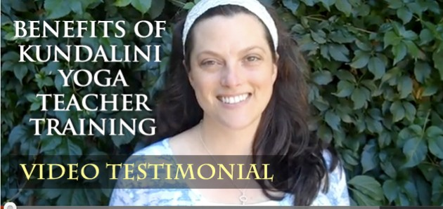 Benefits of Teacher Training – Video Testimonial
